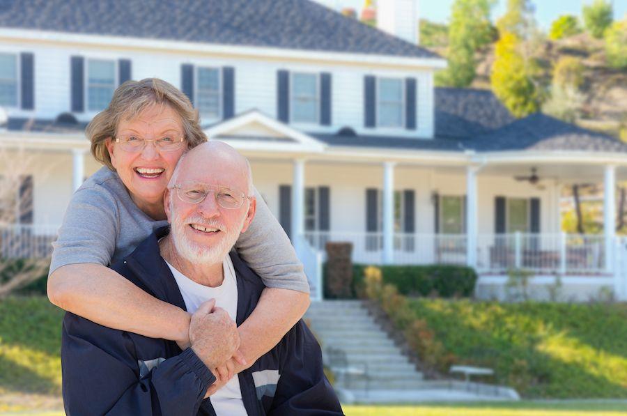 HECM Reverse Mortgage Utah Couple