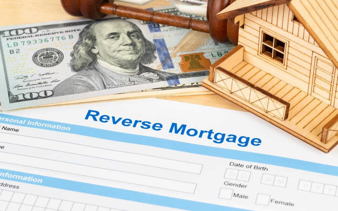 Bank or Credit Union for a Reverse Mortgage?